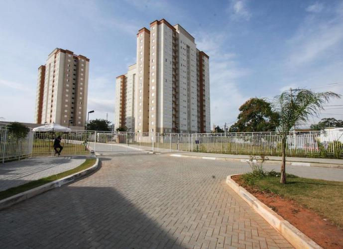 Apartamento em Jardim América da Penha/SP de 62m² 3 quartos a venda por R$ 287.483,00