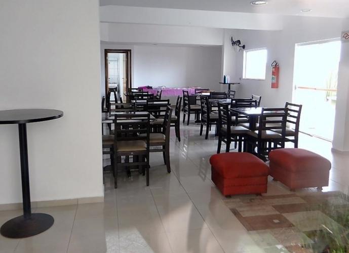 Apartamento em Valparaiso/SP de 86m² 3 quartos a venda por R$ 494.000,00