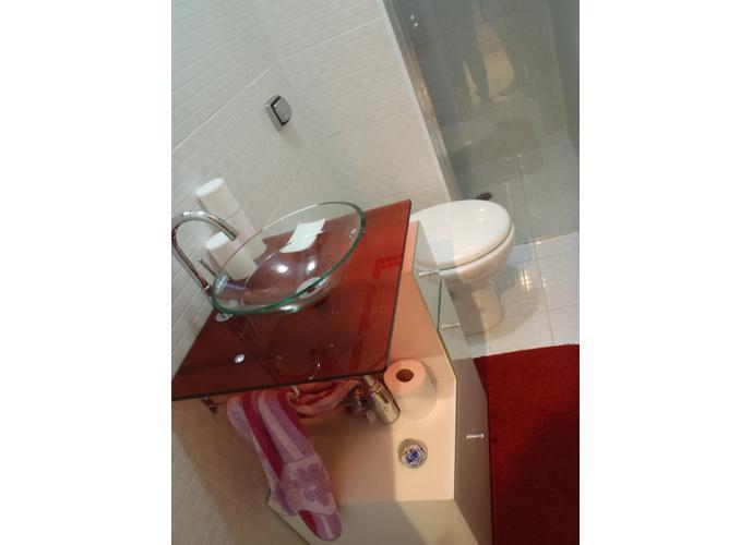 Apartamento em Santa Paula/SP de 58m² 2 quartos a venda por R$ 385.000,00