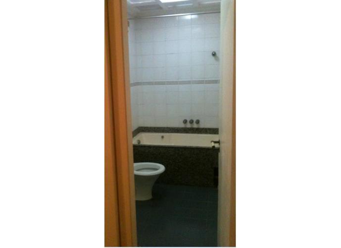 Apartamento em Vila Assunção/SP de 109m² 3 quartos a venda por R$ 400.000,00