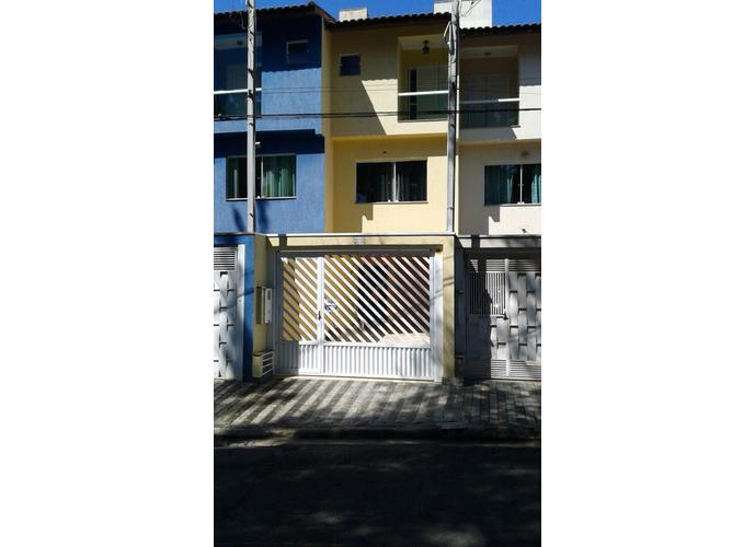 Sobrado em Vila Santo Antonio/SP de 107m² 2 quartos a venda por R$ 380.000,00