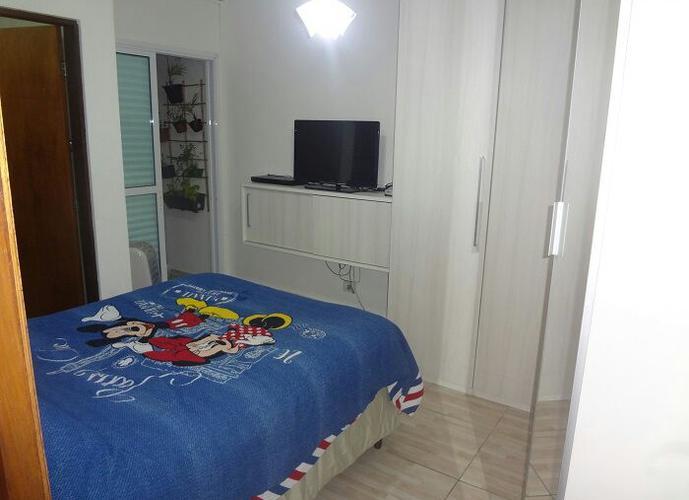 Apartamento em Jardim Estela/SP de 61m² 2 quartos a venda por R$ 280.000,00