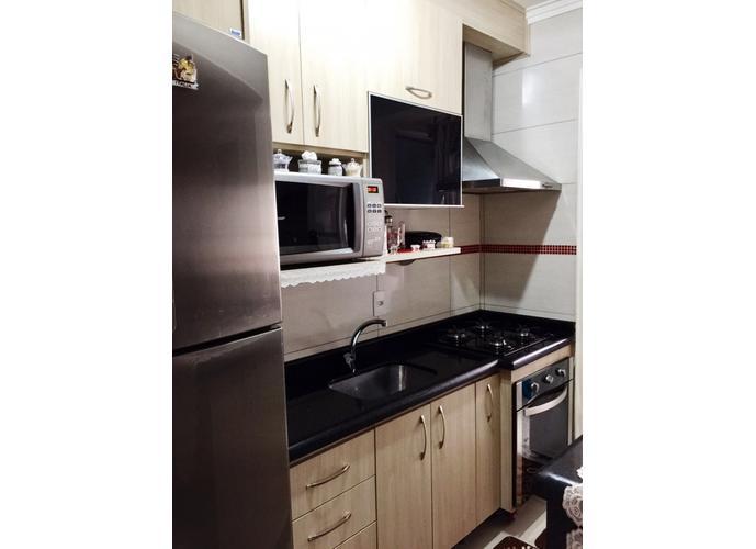 Apartamento em Pauliceia/SP de 48m² 2 quartos a venda por R$ 265.000,00