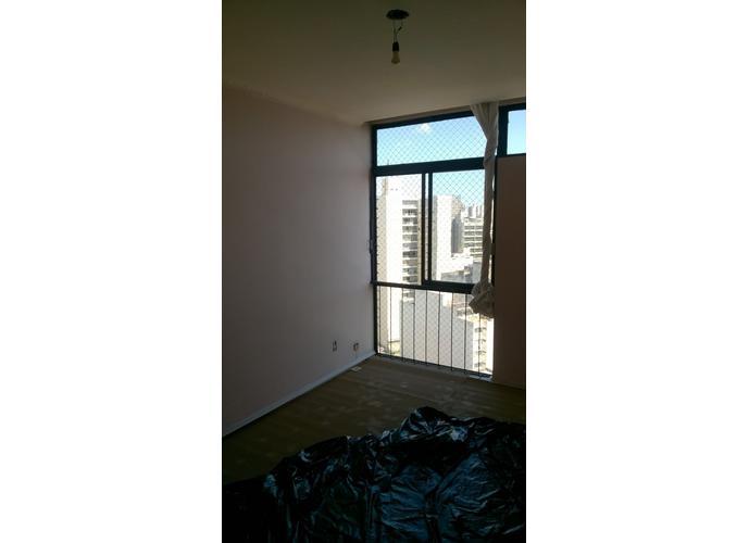 Apartamento em Centro/SP de 117m² 3 quartos a venda por R$ 420.000,00