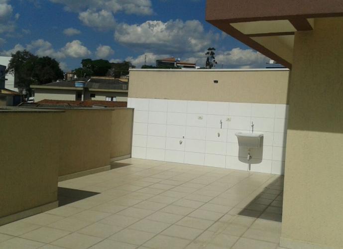 Apartamento em Vila Guarani/SP de 50m² 2 quartos a venda por R$ 280.000,00