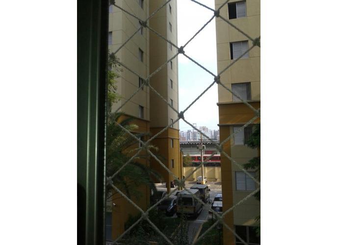Apartamento em Fundação/SP de 66m² 3 quartos a venda por R$ 335.000,00
