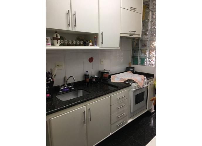 Apartamento em Vila Mussolini/SP de 60m² 3 quartos a venda por R$ 350.000,00