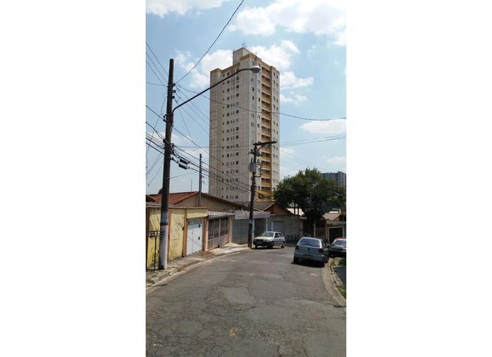 Apartamento em Vila Luzita/SP de 55m² 2 quartos a venda por R$ 210.000,00