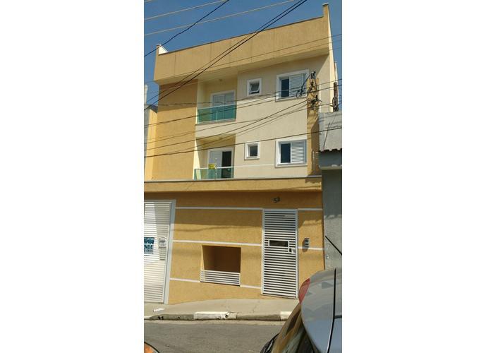 Penthouse em Vila Bastos/SP de 150m² 3 quartos a venda por R$ 560.000,00
