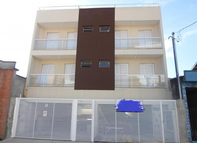 Apartamento em Parque sao Vicente/SP de 67m² 2 quartos a venda por R$ 310.000,00