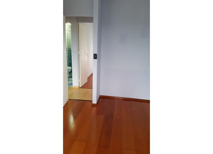 Apartamento em Jardim Do Estádio/SP de 69m² 3 quartos a venda por R$ 269.000,00