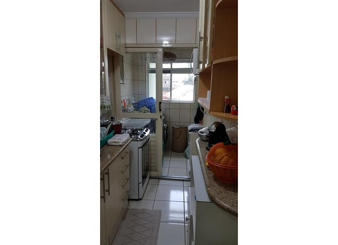 Apartamento em Utinga/SP de 0m² 3 quartos a venda por R$ 250.000,00
