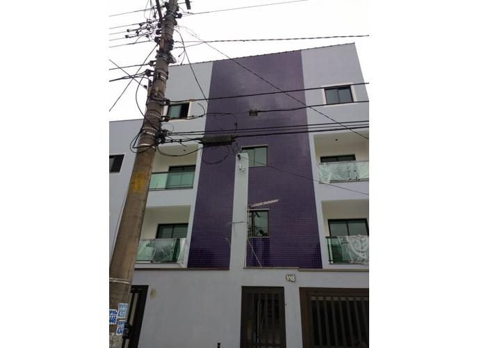 Penthouse em Vila Pires/SP de 53m² 3 quartos a venda por R$ 330.000,00