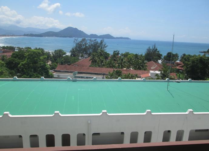 Apartamento em Praia Das Toninhas/SP de 60m² 2 quartos a venda por R$ 400.000,00