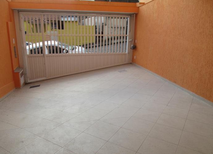 Sobrado em Vila Humaitá/SP de 0m² 2 quartos a venda por R$ 350.000,00