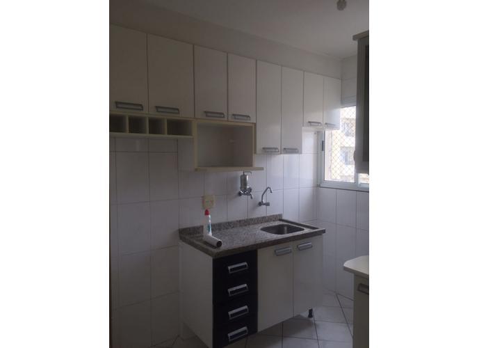 Apartamento em Vila Palmares/SP de 0m² 2 quartos a venda por R$ 250.000,00