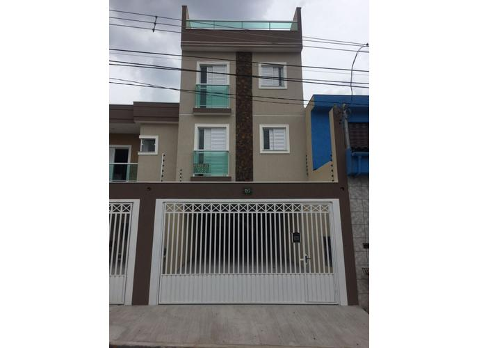 Apartamento em Vila Scarpelli/SP de 40m² 2 quartos a venda por R$ 235.000,00