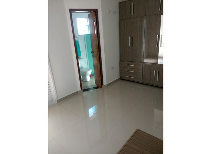 Apartamento em Vila Alzira/SP de 70m² 2 quartos a venda por R$ 300.000,00
