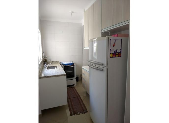 Apartamento em Vila Alice/SP de 105m² 2 quartos a venda por R$ 330.000,00