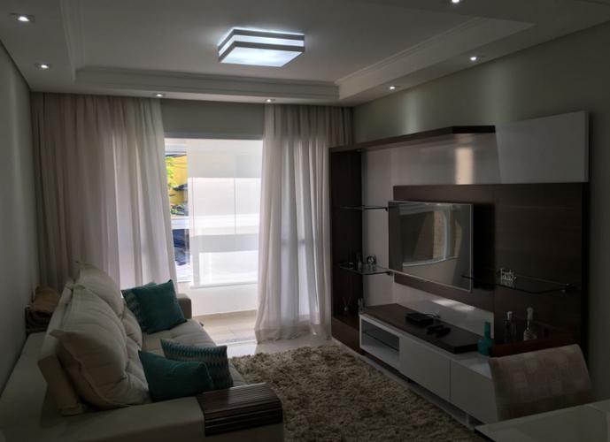 Apartamento em Vila Bastos/SP de 105m² 3 quartos a venda por R$ 610.000,00