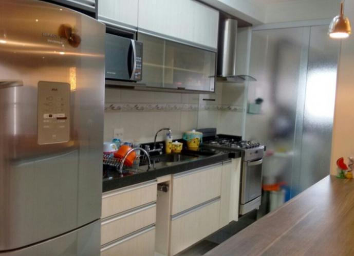 Apartamento em Valparaiso/SP de 115m² 3 quartos a venda por R$ 760.000,00
