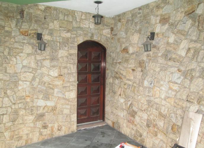 Sobrado em Vila Homero Thon/SP de 0m² 2 quartos a venda por R$ 350.000,00