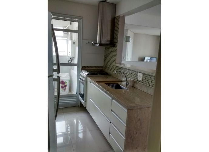 Apartamento em Centro S.b.campo/SP de 84m² 3 quartos a venda por R$ 450.000,00