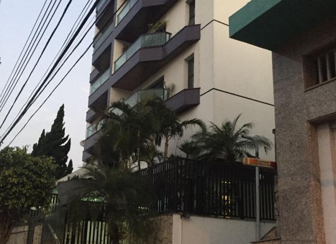 Apartamento em Centro De Suzano/SP de 246m² 3 quartos a venda por R$ 750.000,00