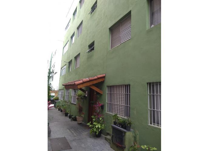 Apartamento em Vila Santa Luzia/SP de 30m² 1 quartos a venda por R$ 185.000,00