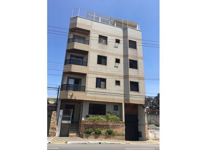 Penthouse em Santa Maria/SP de 196m² 3 quartos a venda por R$ 680.000,00