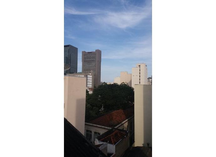 Kitnet em Centro/RJ de 18m² 1 quartos a venda por R$ 153.000,00