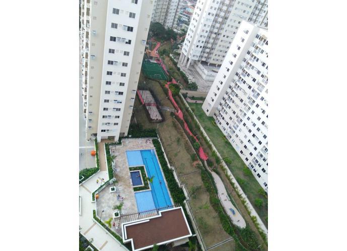 Apartamento em Del Castilho/RJ de 49m² 2 quartos a venda por R$ 294.090,00