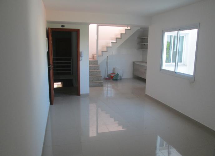 Penthouse em Assunçao/SP de 132m² 2 quartos a venda por R$ 440.000,00