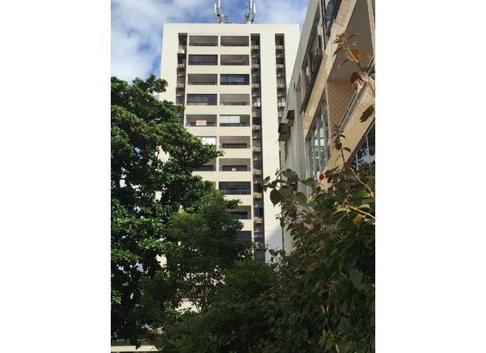 Apartamento em Boa Viagem/PE de 115m² 3 quartos para locação R$ 2.200,00/mes