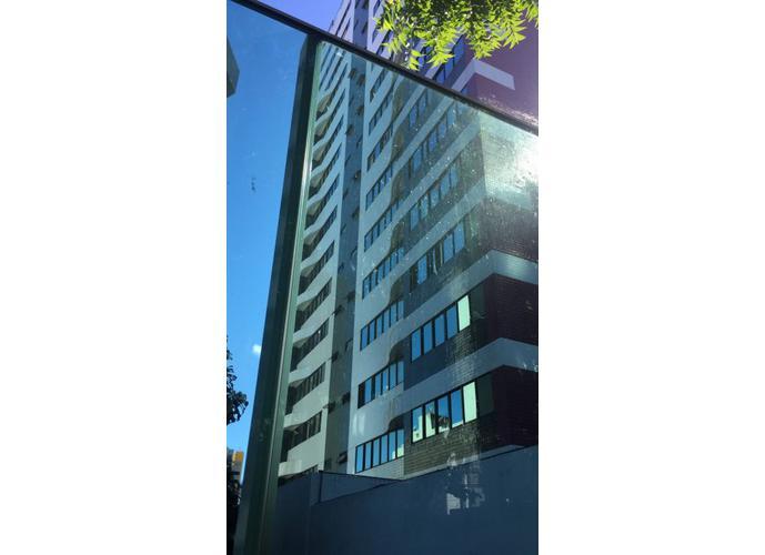 Flat em Boa Viagem/PE de 35m² 1 quartos para locação R$ 1.500,00/mes