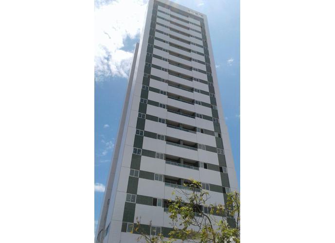 Apartamento em Piedade/PE de 53m² 2 quartos a venda por R$ 225.000,00