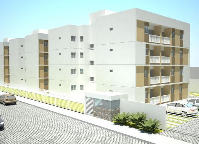 Apartamento em Candeias/PE de 50m² 2 quartos a venda por R$ 135.000,00