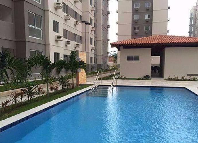 Apartamento em Candeias/PE de 45m² 2 quartos a venda por R$ 150.000,00