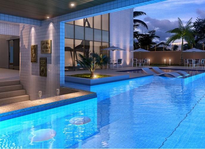 Apartamento em Candeias/PE de 98m² 3 quartos a venda por R$ 698.800,00