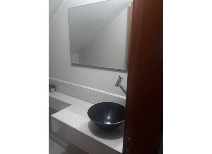 Sobrado em Jardim São José/SP de 65m² 2 quartos a venda por R$ 370.000,00
