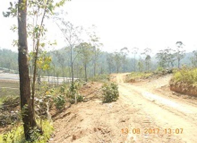 Terreno em Jardim Paraíso/SP de 125m² a venda por R$ 11.000,00