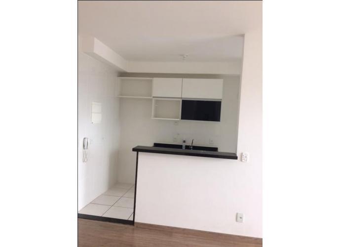 Apartamento em Marapé/SP de 63m² 2 quartos a venda por R$ 365.000,00 ou para locação R$ 2.534,00/mes