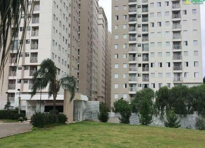 Apartamento em Ponte Grande/SP de 63m² 3 quartos para locação R$ 1.190,00/mes