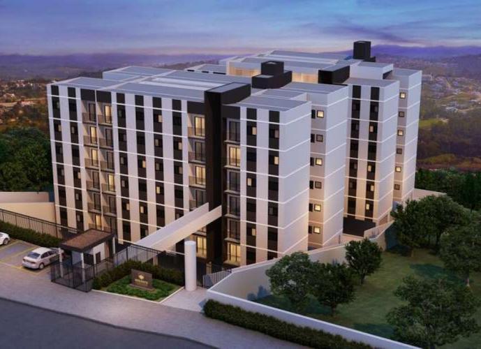 Apartamento em Jardim Sabiá/SP de 47m² 2 quartos a venda por R$ 169.900,00