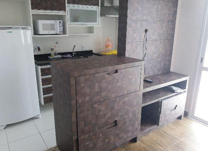 Apartamento em Marapé/SP de 64m² 2 quartos para locação R$ 2.900,00/mes