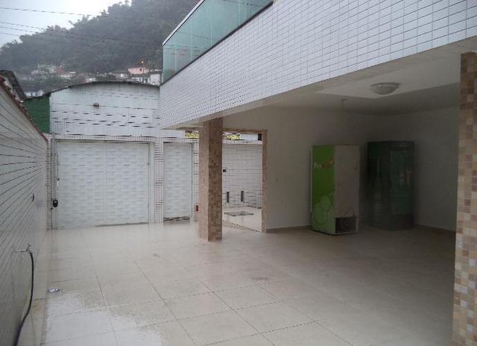 Sobrado em Marapé/SP de 147m² 3 quartos a venda por R$ 640.000,00