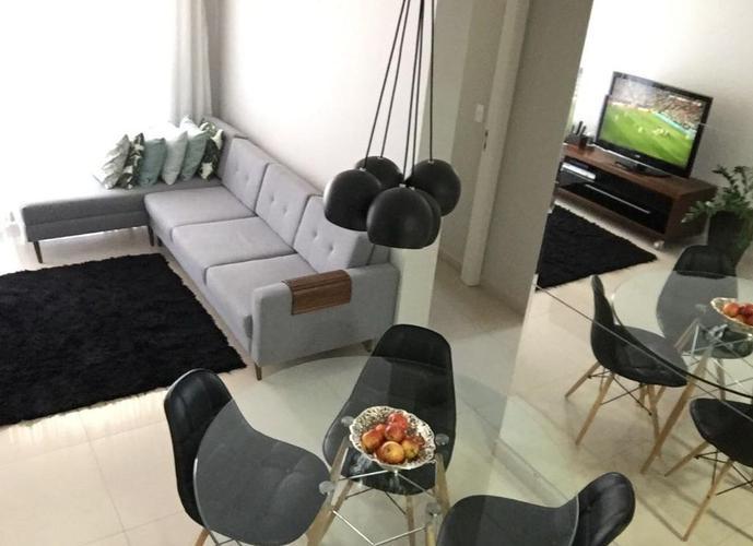 Apartamento em Gonzaga/SP de 79m² 3 quartos a venda por R$ 649.000,00
