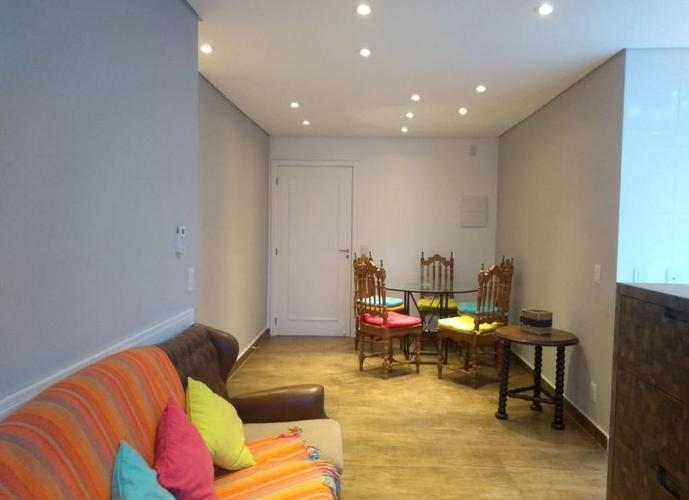 Apartamento em Marapé/SP de 63m² 2 quartos para locação R$ 2.900,00/mes