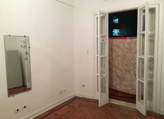 Apartamento em Encruzilhada/SP de 55m² 1 quartos para locação R$ 1.350,00/mes