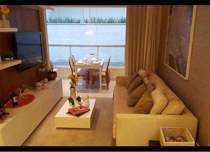 Apartamento em Campo Grande/SP de 88m² 3 quartos a venda por R$ 555.000,00